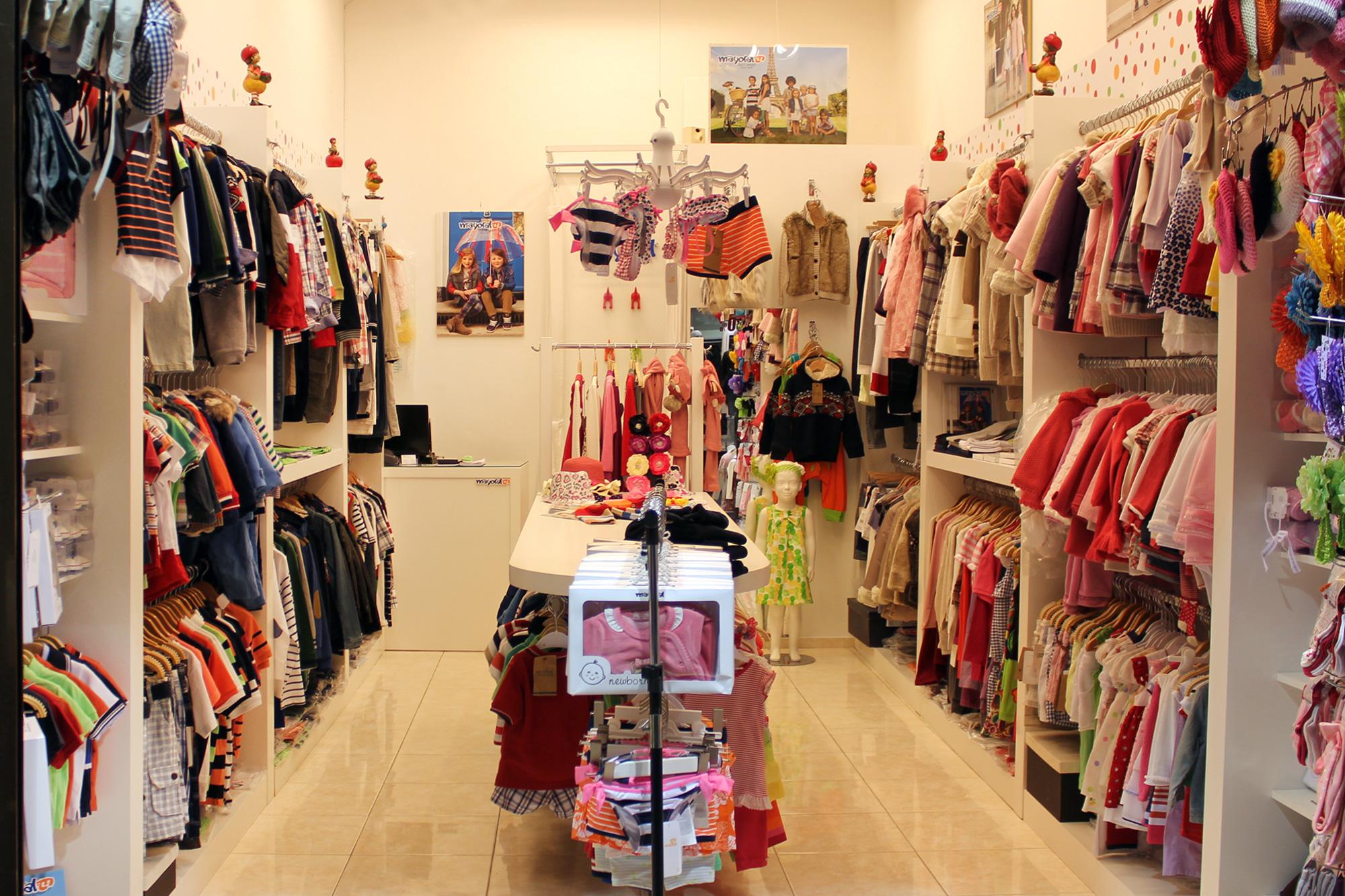 как открыть сток магазин детской одежды организации: