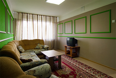 гостевая квартира Белокуриха