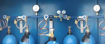 Производство поверочных газовых смесей