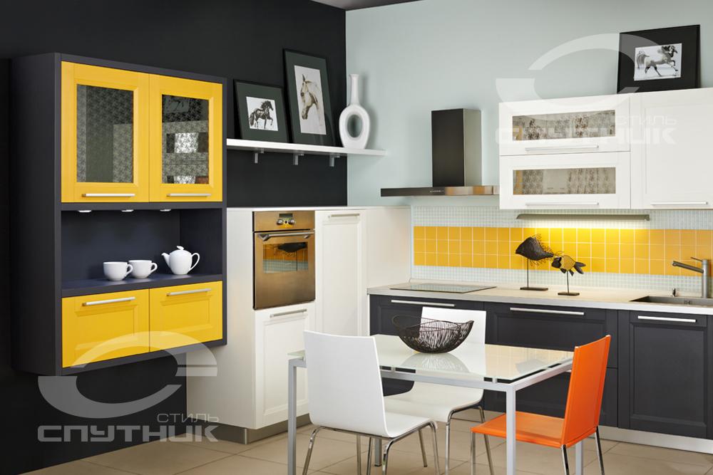 Как выбрать кухонный гарнитур?
