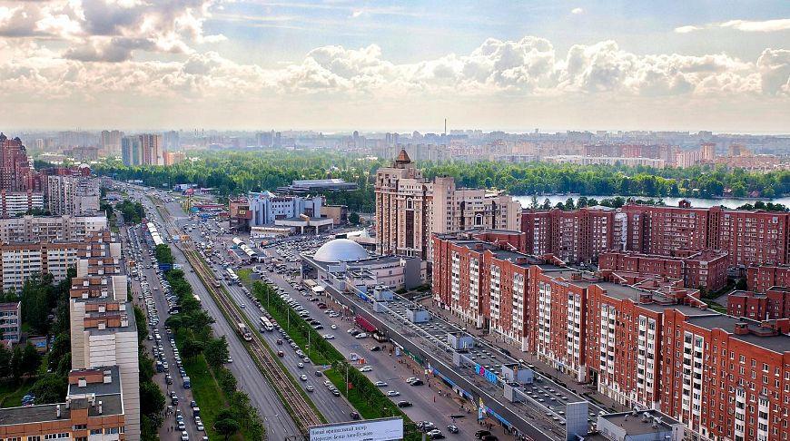 Галерея недвижимости Барнаула