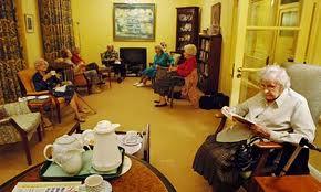 дома престарелых одесская область