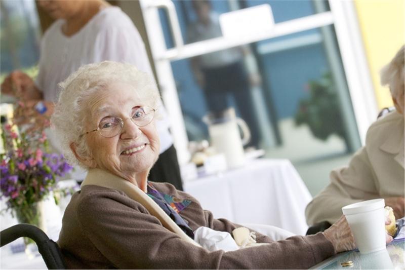 Услуги для пожилых людей на дому дома престарелых в ярославской обл