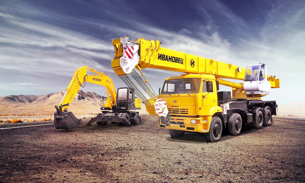 Доска объявлений по аренде строительной техники работа вахта красноярск от прямых работодателей свежие вакансии