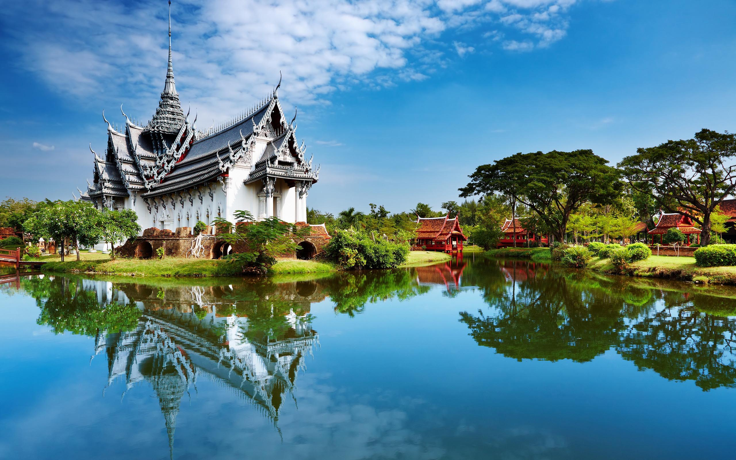 яркие картинки таиланда примерная