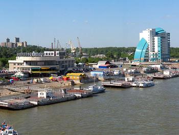 Река Обь, Барнаул: www.barnaul-altai.ru/info/barnaul/altai/geo.php