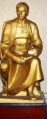 Памятник И.И. Ползунову