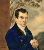 П.К. Фролов (1775-1839)