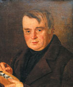 Геблер Фридрих Вильгельмович, Барнаул
