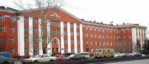 Алтайский государственный аграрный университет (АГАУ)