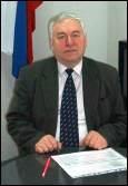 Наконечников Николай Александрович, руководитель департамента Федеральной государственной службы занятости населения по Алтайскому краю, Барнаул