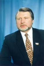 Акелькин Петр Степанович депутат Барнаульской городской думы, генеральный директор ГУП СЭЗ Красноярск
