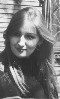 Баймундузова Татьяна, поэтесса, Барнаул
