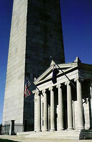 День Банкер-хилла (Массачусетс, США)