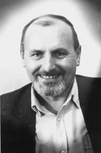 поэт Башунов Владимир Мефодьевич, Барнаул