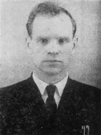 Баздырев Александр Григорьевич, писатель, Барнаул