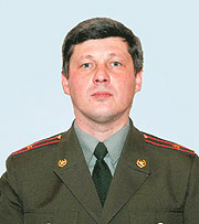 Берус Виталий Владимирович, кандидат философских наук, доцент