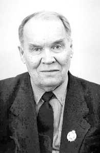 М. Я. Бобров, доктор философских наук, Почетный профессор Алтайского государственного университета, профессор кафедры общей социологии.