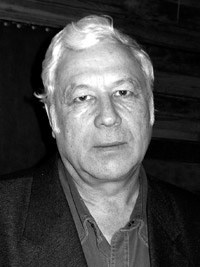 Бондарев Борис Никифорович (псевдоним Борис Братов), алтайский поэт