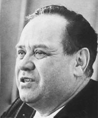 Бородкин Петр Антонович, алтайский писатель