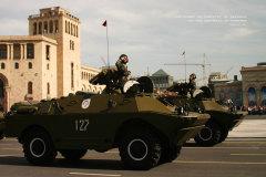 День инженерных войск Армении