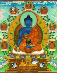 День Будды Медицины (Отошо)