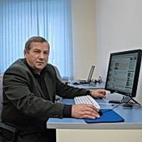 Бугорский В.В., директор СДЮШОР по хоккею «Алтай»