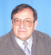 Булах Иван Владимирович, алтайский писатель