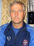 Ефимов Ю. В., тренер школы А. Смертина