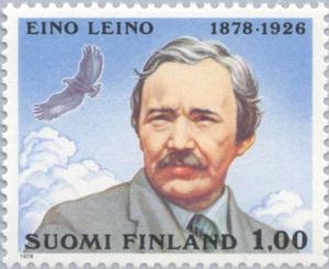 День Эйно Лейно (День Лета и Поэзии, Финляндия)