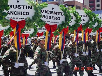 День Пичинчи (Эквадор)