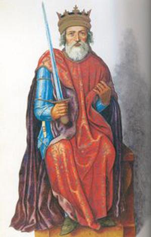 Фердинанд Кастильский