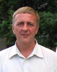 Филатов Сергей Викторович, писатель, поэт, Бийск