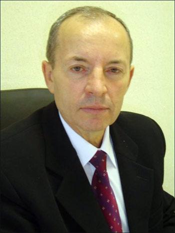 Фризен Петр Дмитриевич, заместитель главы администрации, руководитель аппарата администрации города Барнаул