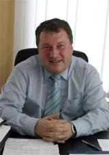 Германенко Игорь Владимирович - президент ООО Алтайкапиталбанк, Барнаул