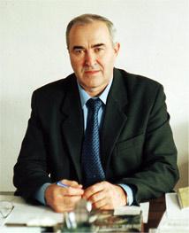 Гончаров Николай Егорович – глава Целинного района.