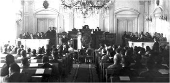 Провозглашение независимости Грузии, 1918 г.
