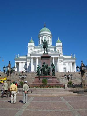 День Хельсинки (Финляндия)