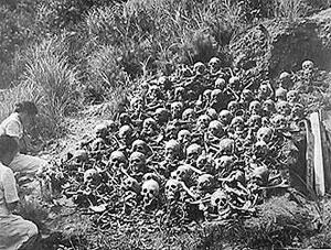 Жертвы Хиросимы