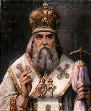 Святитель Игнатий (Брянчаинов)