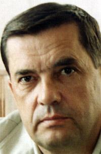 Иванов Евгений Сергеевич - генеральный директор Новоалтайского завода железобетонных изделий.