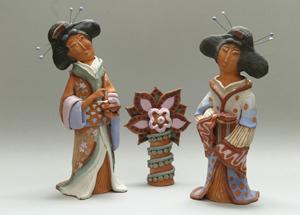 Фестиваль Санно Мацуи (Япония)