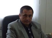 Кардаманов Сергей Иванович, министр имущественных отношений Республики Алтай