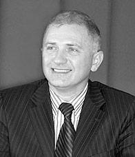 Катунин Андрей Владимирович – генеральный директор ОАО «Алтайагропромснаб», Барнаул