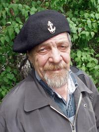 Владимир Лукич Казаков, поэт