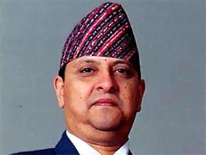 День короля (Непал)