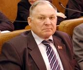 Моисеев Виталий Семенович, директор КГУП «Промышленный» Бийского района, Барнаул