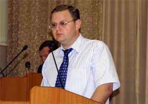 Неверов Алексей Анатольевич, начальник главного управления имущественных отношений Алтайского края