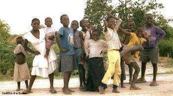 27 мая в Нигерии отмечают День детей.