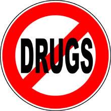 Международный день борьбы против злоупотребления наркотиками и их незаконного оборота